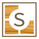 scale-in-legno-icona